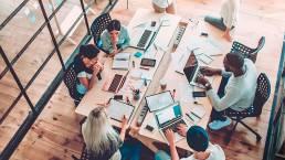 incipy que es digital workplace team