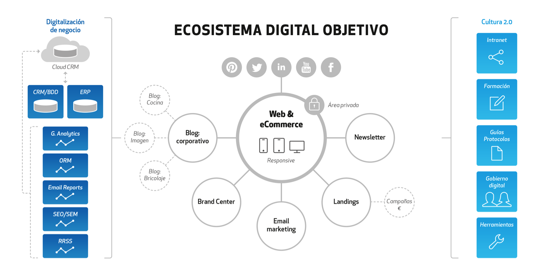 INCIPY-casos-de-exito-estrategia-digital-3 claveles ecosistema digital objetivo