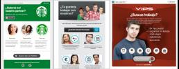 INCIPY casos de exito grupo vips digital employer ejemplos