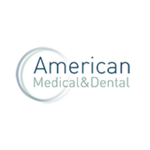 INCIPY casos de exito cliente americandent b2b logo