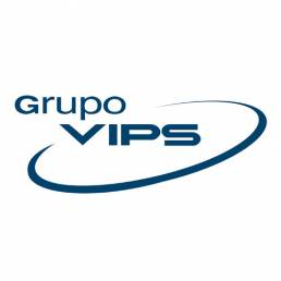 INCIPY casos de exito grupo vips digital employer logo
