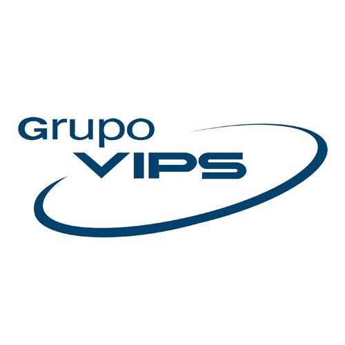INCIPY casos de exito grupo vips digital employer logo