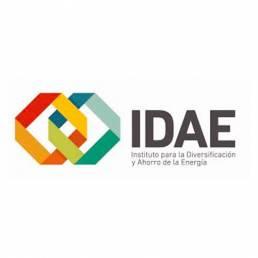 INCIPY casos de exito transformacion digital idae logo