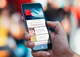 INCIPY casos de exito cliente ricoh mobile