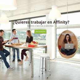 affinity_employer caso exito incipy