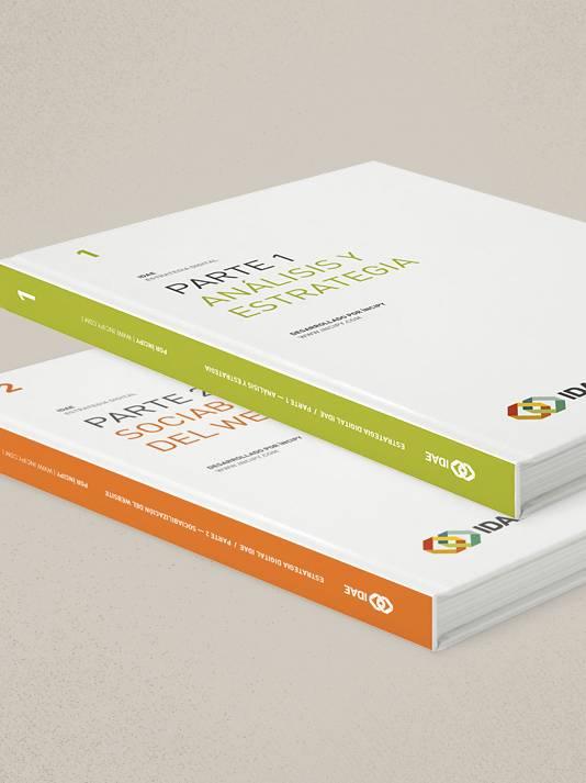 INCIPY casos de exito transformacion digital idae ebook