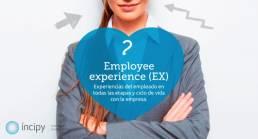 Employee Journey Map incipy Employee Experience