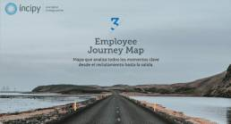 Employee Journey Map incipy