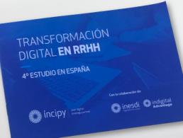 La Transformación Digital en Recursos Humanos incipy