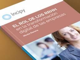 El rol de los RRHH en la transformación digital incipy