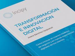 Transformación e Innovación Digital incipy
